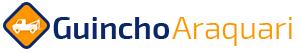 Logo Guincho Araquari SC